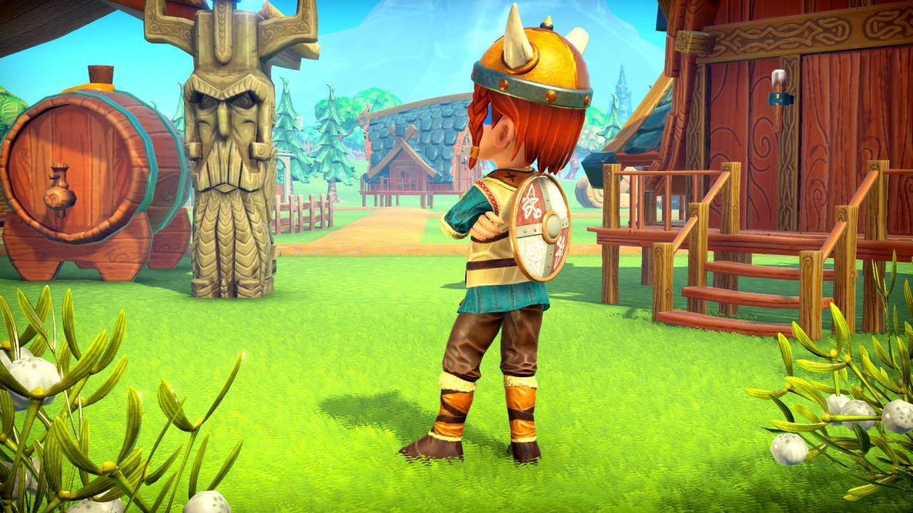 Farm Together - Mistletoe Pack DLC Steam CD Key | Kinguin