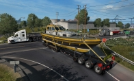 American Truck Simulator - Special Transport DLC Steam Altergift