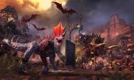 Total War: WARHAMMER II - The Prophet & The Warlock DLC EU Steam CD Key