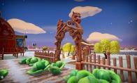 Farm Together - Mistletoe Pack DLC Steam CD Key