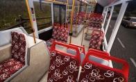 Bus Simulator 18 - Mercedes-Benz Interior Pack 1 DLC Steam Altergift