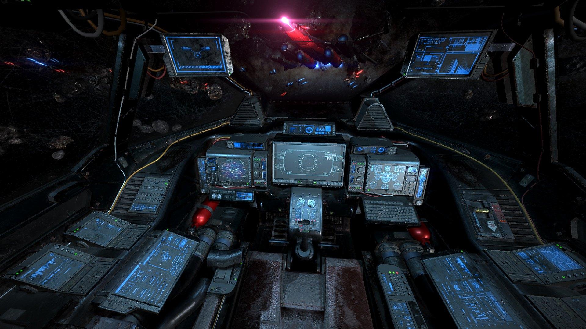 Space Battle Vr Steam Cd Key