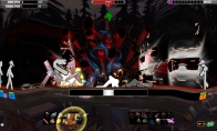 One Finger Death Punch 2 Steam CD Key