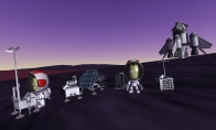 Kerbal Space Program - Breaking Ground Expansion DLC EU Steam Altergift