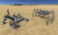 Kerbal Space Program - Breaking Ground Expansion DLC Steam Altergift