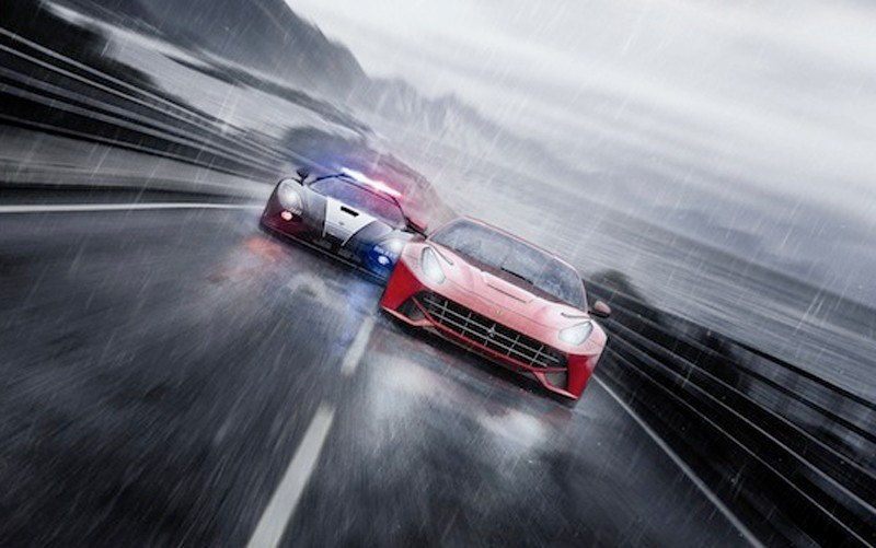 Need For Speed Rivals Product Code Origin Free