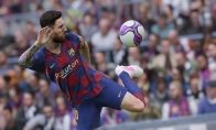 eFootball PES 2020 EU Steam CD Key