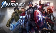 Marvel's Avengers Closed Beta EU Digital Download CD Key