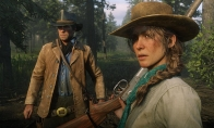 Red Dead Redemption 2 PRE-ORDER XBOX One CD Key