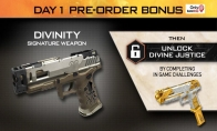 Call of Duty: Black Ops 4 - Divinity Weapon DLC EU PS4/XBOX One/PC CD Key