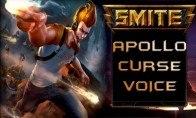 SMITE - Apollo & Apollo Curse Voice Skin CD Key