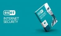 ESET Internet Security Key AU/Worldwide (1 Year / 1 PC)