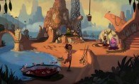 Broken Age | Steam Key | Kinguin Brasil