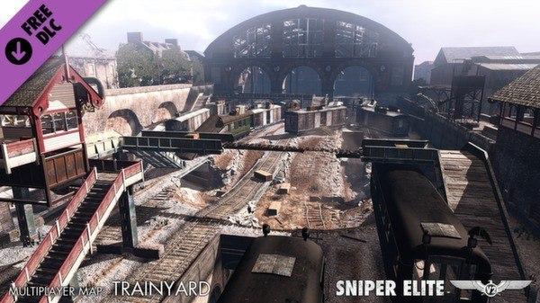 sniper elite v2 free