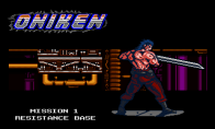 Oniken Steam CD Key