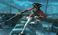 Assassin's Creed 3: Red Coat Multiplayer Pack DLC Clé Uplay