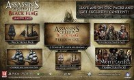 Assassin's Creed IV Black Flag Season Pass Uplay CD Key