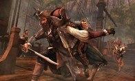 Assassin's Creed IV Black Flag - MP Character Pack: Blackbeard's Wrath DLC Steam CD Key