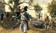 Assassin's Creed 3 - Red Coat Multiplayer Pack DLC Uplay CD Key