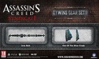 Assassin's Creed Syndicate - Twins Gear Set DLC EU Multiplaform CD Key