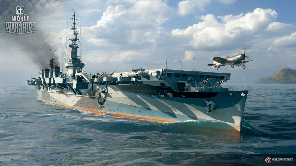 World Of Warships Codes
