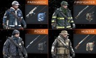 Tom Clancy's The Division - N.Y. Paramedic Gear Set Uplay CD Key