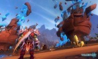 WildStar + 30 days + 12.000 Cosmic Rewards EU NCSoft Key
