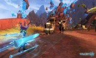 WildStar - Bandit Carver Mount NCSoft CD Key