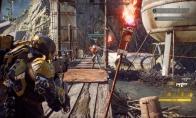 Anthem + Battlefield V + Metro: Exodus Bundle Voucher