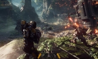 Anthem - Armor & Weapon Pack DLC PS4 EU CD Key