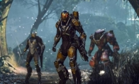 Anthem - Armor & Weapon Pack DLC Clé XBOX One