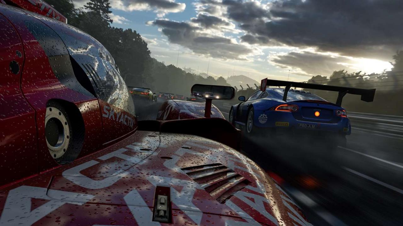 「Forza motorsport 7」の画像検索結果