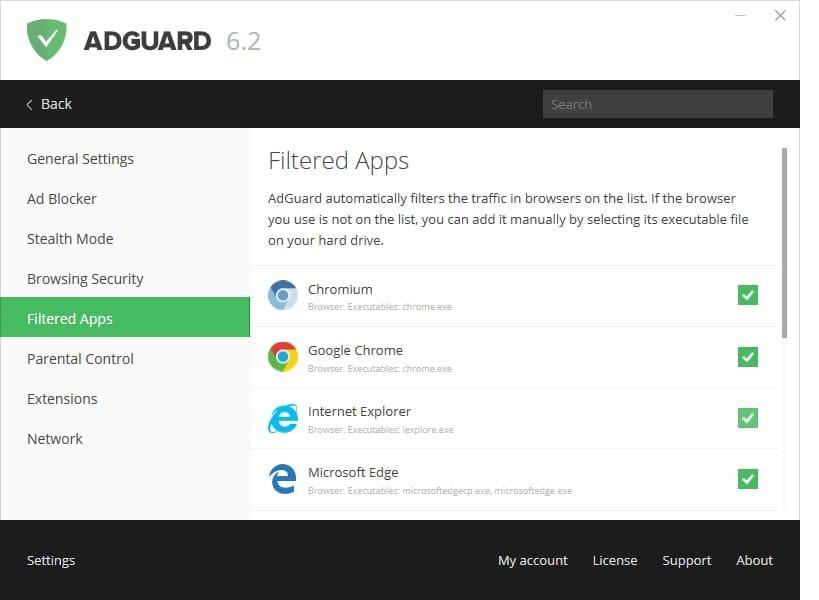 AdGuard Premium protection Key (1 Year / 2 Device)