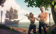 Sea of Thieves: Anniversary Edition EU XBOX One / Windows 10 CD Key
