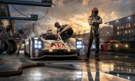 Forza Motorsport 7 Ultimate Edition EU XBOX One / Windows 10 CD Key