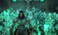 Darksiders Fury's Collection - War and Death US XBOX One CD Key