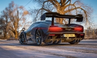 Forza Horizon 4 Deluxe Edition PRE-ORDER XBOX One / Windows 10 CD Key