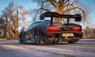 Forza Horizon 4 Standard Edition TR XBOX One / Windows 10 CD Key