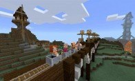 Minecraft - Builder's Pack DLC XBOX One CD Key