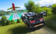Forza Horizon 4 + LEGO Speed Champions DLC XBOX One / Windows 10 CD Key