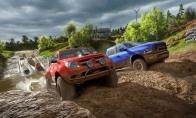 Forza Horizon 4 Ultimate Edition EU Clé XBOX One / Windows 10
