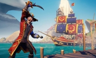 Sea of Thieves: Anniversary Edition XBOX One / Windows 10 CD Key