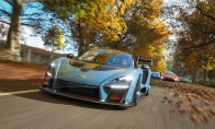 Forza Horizon 4 Standard Edition XBOX One / Windows 10 CD Key