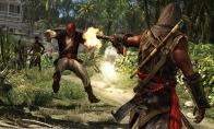 Assassin's Creed IV Black Flag + Season Pass Uplay CD Key