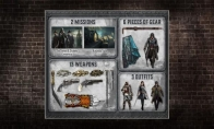 Assassin's Creed Syndicate - Streets of London Pack DLC Uplay CD Key