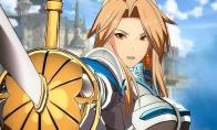 Granblue Fantasy: Versus Closed Beta JP PS4 CD Key