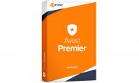 AVAST Premier 2020 Key (1 Year / 3 PCs)