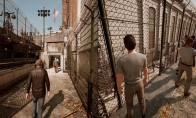 A Way Out Origin CD Key