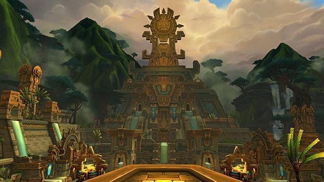 World of Warcraft: Battle for Azeroth EU Battle net CD Key