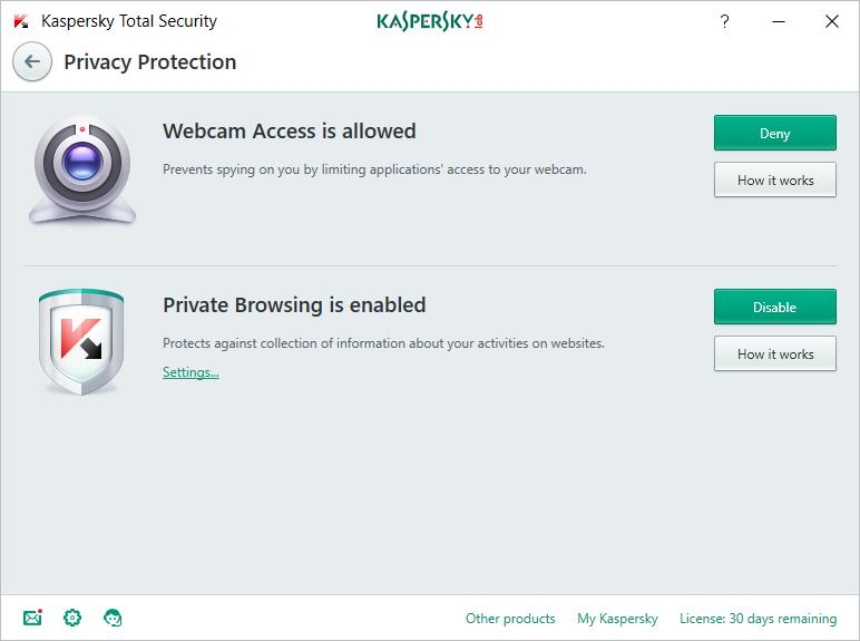 kaspersky total security 2016 serial key